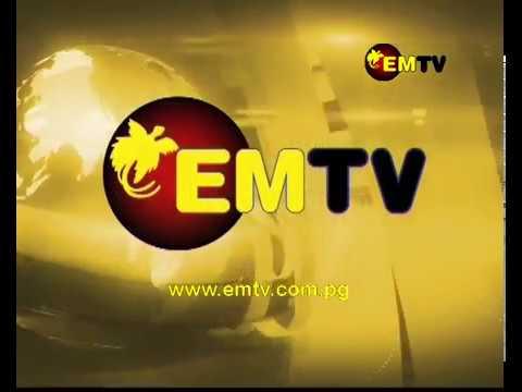 EMTV News – 20th April, 2018