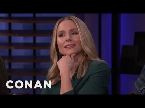 Joel - Kristen Bell Was Told How The Good Place Ends