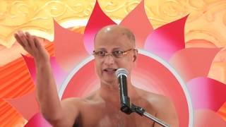 Muni Pulak Sagar -पुलक सागर जी ने पत्नी को क्यों बताया रेलगाड़ी    Jain Channel