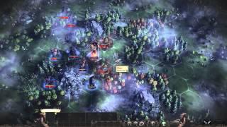 Eador: Masters of the Broken World Gameplay [ PC HD ]