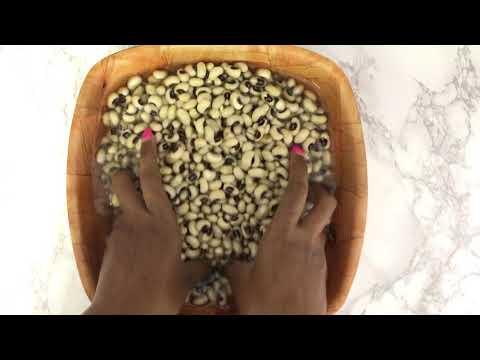 Black Eyed Peas Vegan Recipe   Easy Vegan Lunch For Meal Planning   Healthy Vegan Soul Food