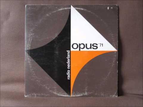 Opus 71- Programme 2: Jan Vriend - Huantan, For Organ & Wind Instruments & David Porcelijn - Requiem
