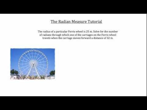 Introduction to Angles and Angle Measure
