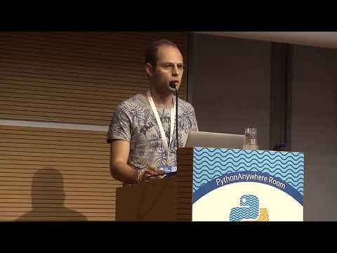 Andrey Syschikov - A journey into Git internals with Python