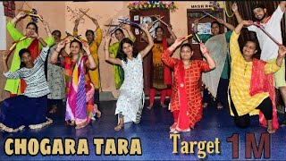 Gambar cover Chogada Tara Rangila Tara || Loveratri ||