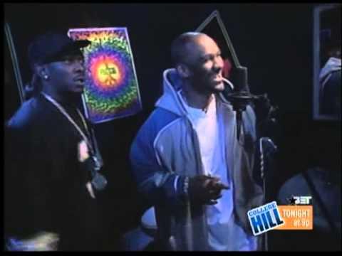 Petey Pablo-Freestyle On Rap City