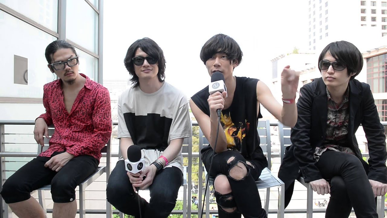 Alexandros SXSW 2016 Interview...