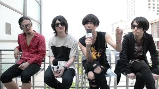 Japanese rock act [Alexandros] speaks to Hello Asia exclusively at ...