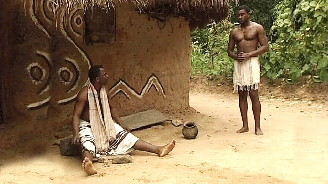 Download YOU WILL LOVE CHIWETALU AGU IN THIS CLASSIC MOVIE - 2018 Latest Nigerian Movies, African Movies 2018