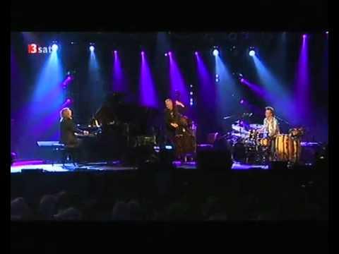 Easy Money - Lars Danielsson Trio