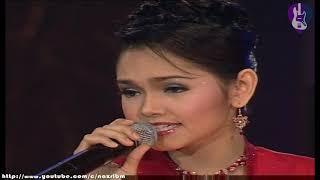 Siti Nurhaliza - Bicara Manis Menghiris Kalbu (Live In AJL 2002) HD