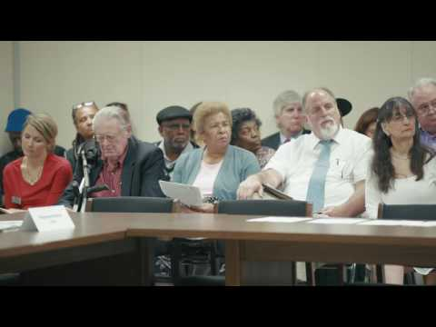Environmental Justice Activists Take on HB 467
