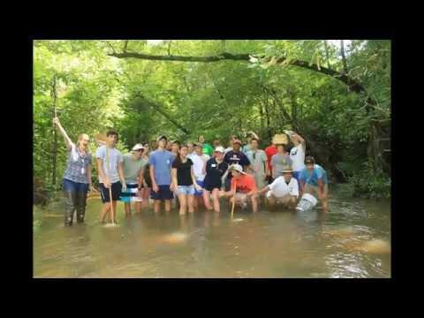 2015 Fish Camp