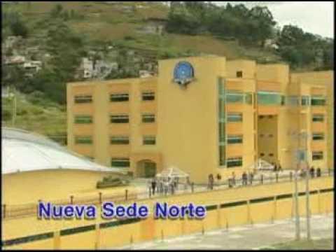 Universidad Israel - Ecuador
