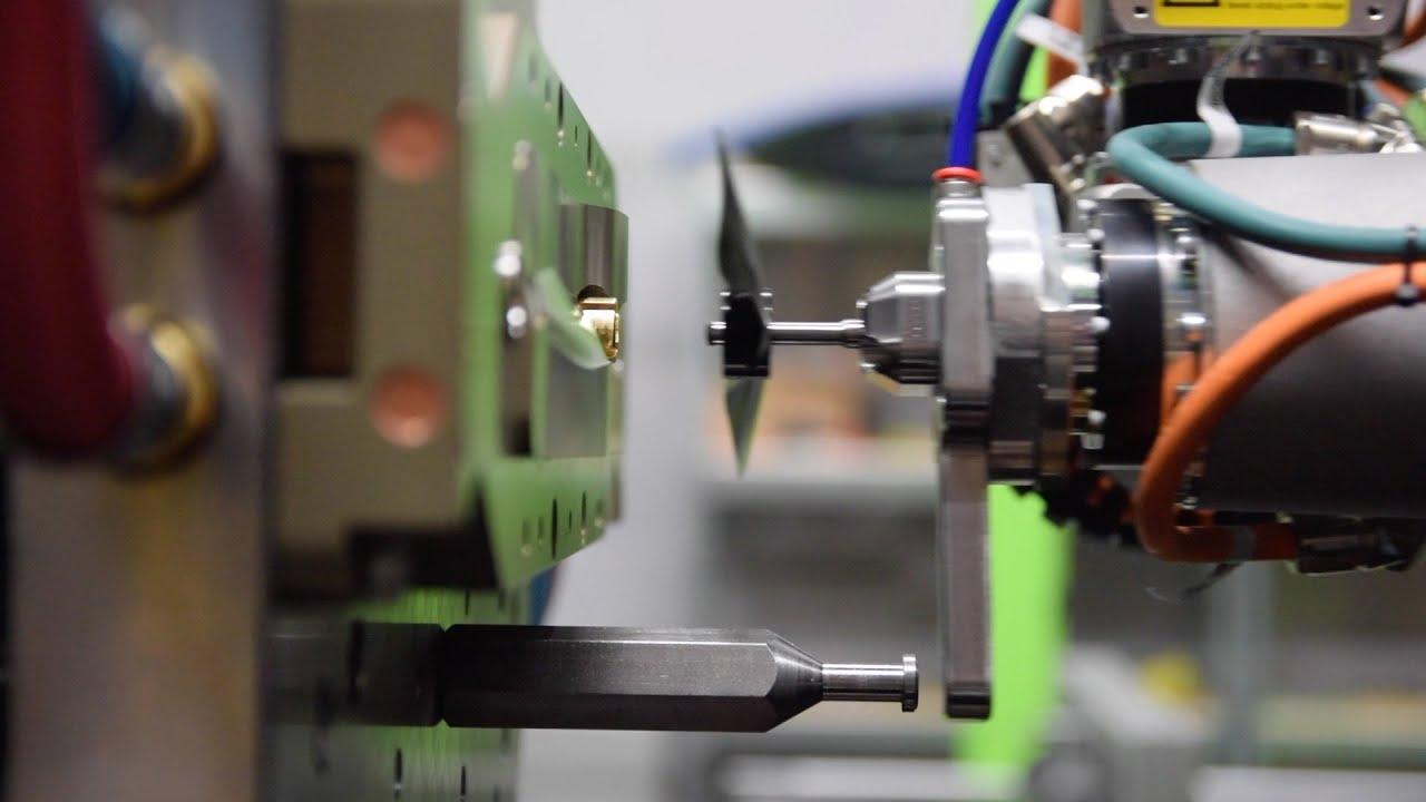 Propeller Manufacturing Master Airscrew Youtube