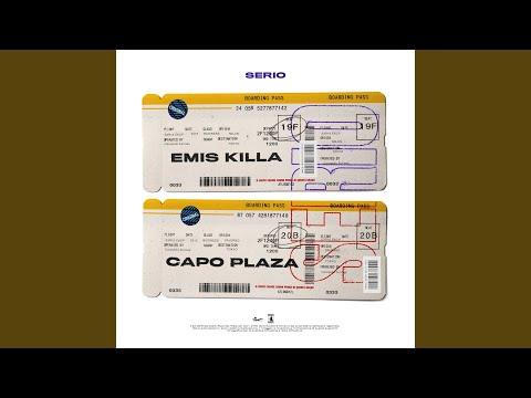 Serio (feat. Capo Plaza)