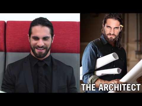 Seth Rollins Considers His Own WWE Alter Ego | SportsCenter | ESPN