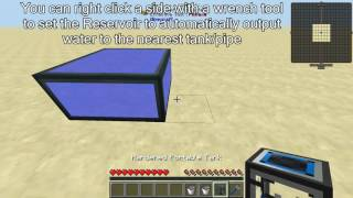 How It Works - EnderIO Farming Stations - Tutorial - Лучшие
