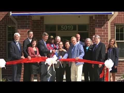 New Housing Community in Minneapolis Provides Hope for Military Veterans ...