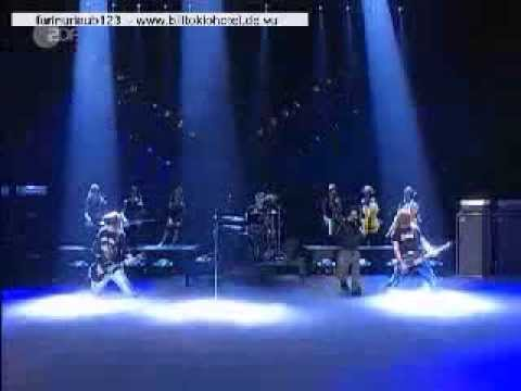 Tokio Hotel-Rette Mich otherwise