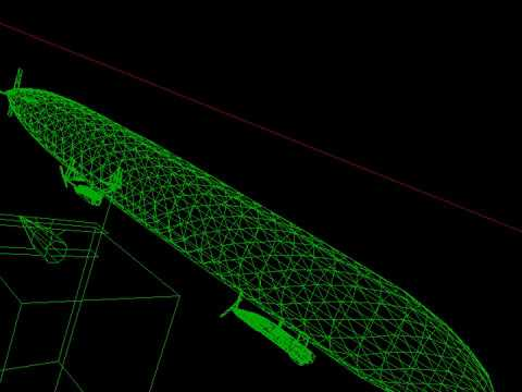 3D движок на Паскале