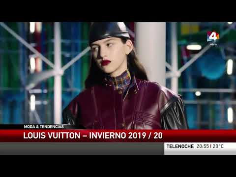 Moda y Tendencias – Louis Vuiton – Invierno 2019/20