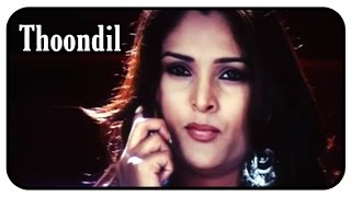 Thoondil Tamil Movie  Scenes | Divya Spandana destroys hospital records