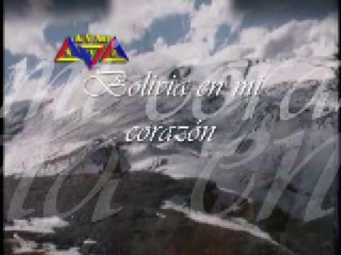 Grupo Bolivia - Nostalgias KARAOKE
