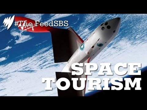 Space Tourism I The Feed