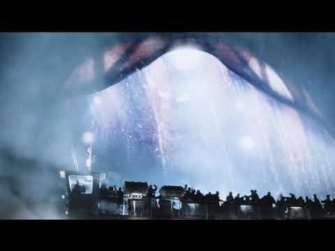 Movie Monster Arena Ep1: Tripod VS Mecha-godzilla