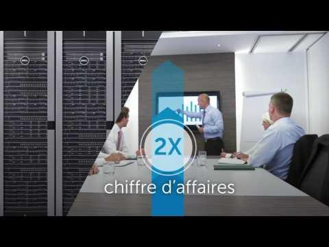 Video Les technologies tournées vers l'avenir donnent un avantage concurrentiel Technologie