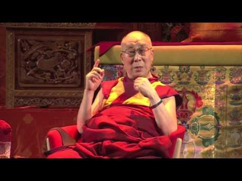H H  Dalai Lama: Coping with Loss and Sorrow