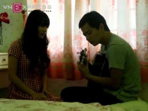 Bitter heart - Diễn viên Lan Phương hát chúc tết