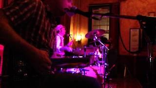 Nigel McTrustry - Bad Boy for Love - Cigar Box Guitar