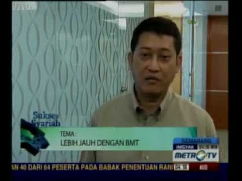 BMT UGT SIDOGIRI ON METROTV #2