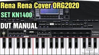 Download Mp3 Rena Rena Cover Manual Set Kn1400    Org2020