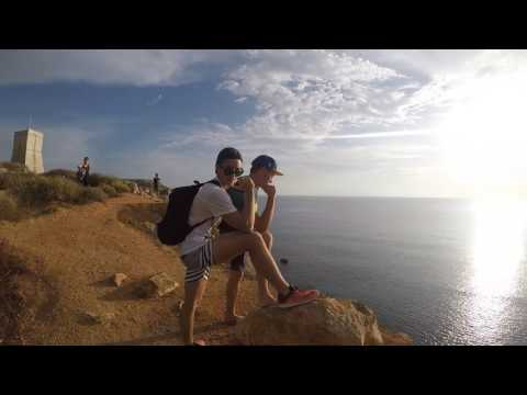 Travel to Malta - 2017