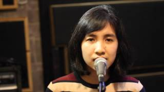 Video Kelly Clarkson - Piece by Piece (Acoustic Cover)  Gerardo, Baby Amelia and Aubrey Situmorang download MP3, 3GP, MP4, WEBM, AVI, FLV Oktober 2017