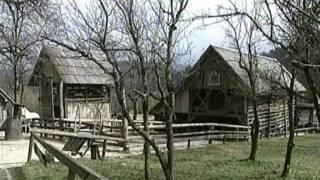 Отдых и туризм. Словения.avi