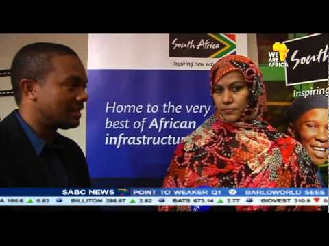 SA businesses invited to explore opportunities in Mauritania