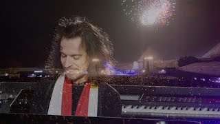 Yanni Live at The Pyramids - The Dream Concert - COMING SOON!