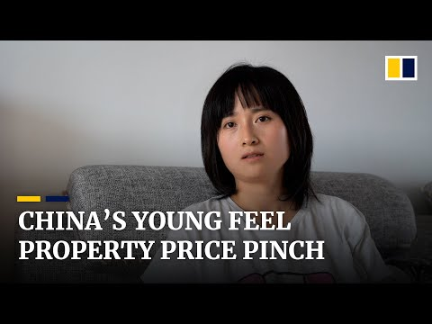 Cheap housing but few economic opportunities for young Chinese in city along Russian border
