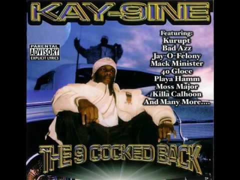 Kay-9ine - Why Do We Trip