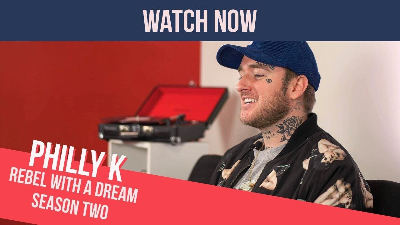 Rebel With A Dream Season 2 Episode 4: Philly K