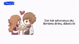 Download lagu Lirik Lagu Dimatamu Sufian Suhaimi Versi Animasi Dan Tak Seharusnya Aku MP3