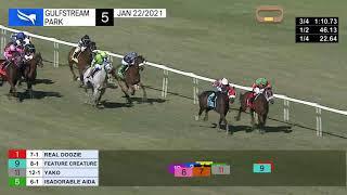 Vidéo de la course PMU CLAIMING 1600