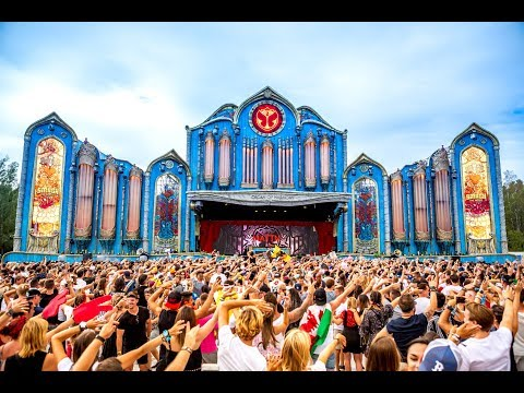 MATTN | Tomorrowland Belgium 2018