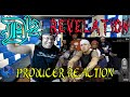 D12   Revelation Lyrics - Producer Reaction