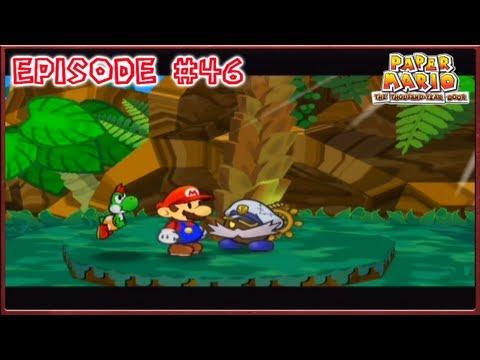 Paper Mario: The Thousand-Year Door - Bobbery's Chuckola Cola Revival - Episode 46