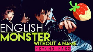 [Psycho-Pass] Monster Without A Name (English Cover by Sapphire)